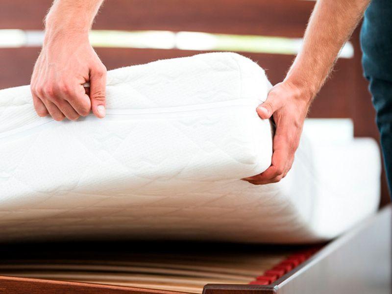 Un colchón caro nos garantiza dormir mejor que en un colchón barato