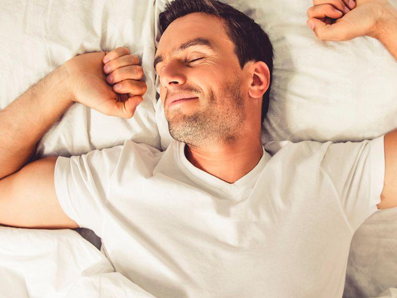 Descansar mejor al dormir nos fortalece por dentro