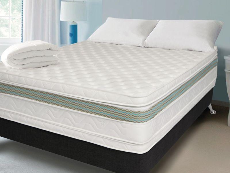 4 consejos útiles para cuidar tu colchón