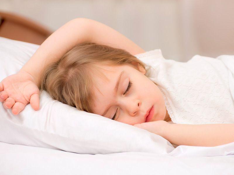 Es bueno un colchón viscoelástico para niños