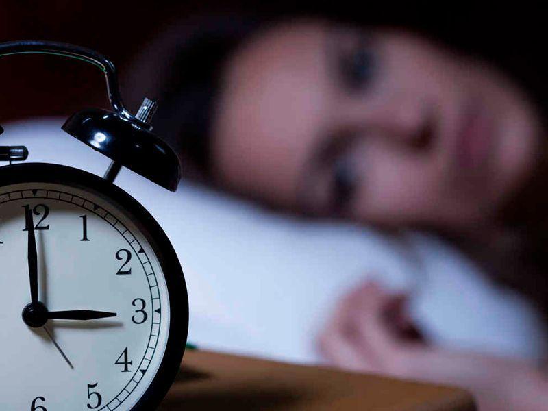 10 remedios caseros para combatir el insomnio