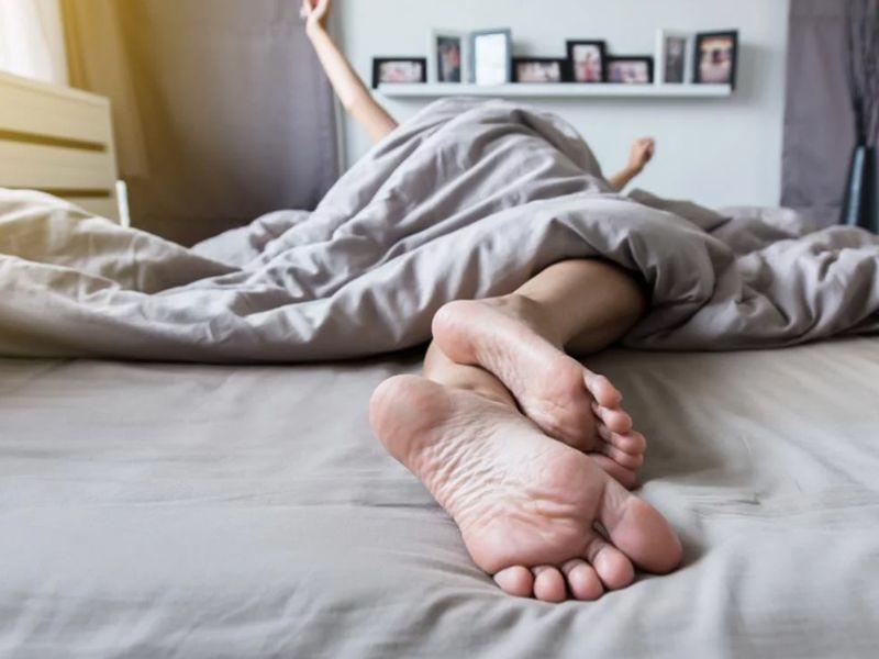 Recomendaciones para descansar en noches calurosas de verano