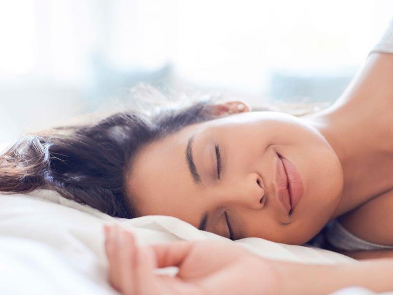 Dormir más el fin de semana no compensa la falta de sueño